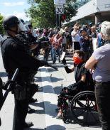 Trump planea desplegar 150 agentes de ICE en Chicago