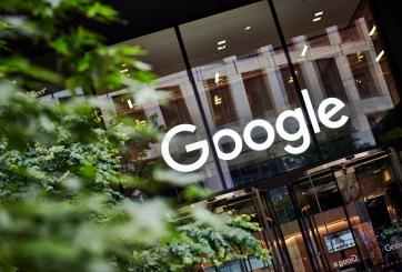 oficinas de google en londres