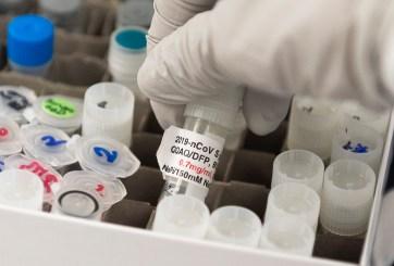 EE.UU. comenzó el primer ensayo fase 3 de la vacuna contra COVID