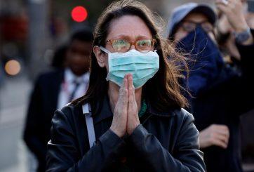 Si la gente hiciera estas 3 simples cosas se frenaría la pandemia