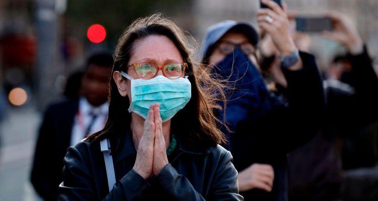 Maryland confirma 1,338 contagios en 24 horas