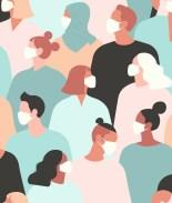 Menos del 10% de los estadounidenses tienen anticuerpos de Coronavirus