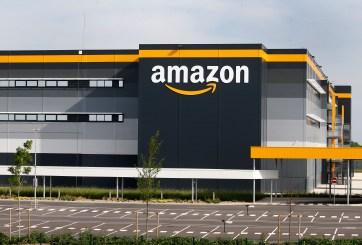 Mientras otros están en crisis Amazon reporta su año más rentable