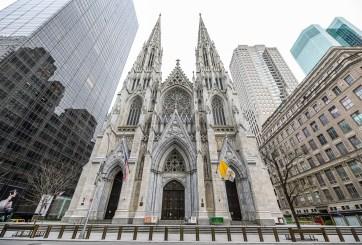 Iglesia Católica logró $1.4 mil millones de fondos a pequeñas empresas