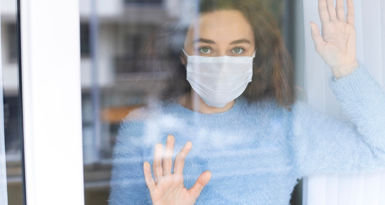¿Por qué algunas personas son superpropagadores de virus?