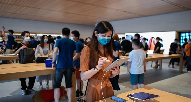 ¿Cómo es que Apple ha predicho brotes de Coronavirus en todo el mundo?