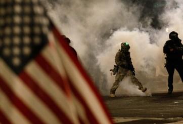 Trump planea enviar agentes federales a Chicago y Albuquerque