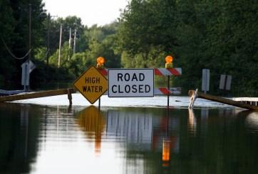 Tormenta Tropical Fay causa inundaciones en Philadelphia y Nueva York