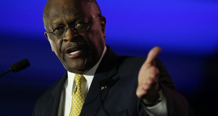Fallece por Covid el excandidato presidencial Herman Cain