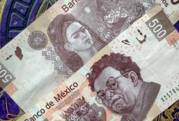 Economía mexicana tiene su peor caída en la historia