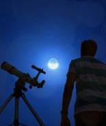 No te pierdas el eclipse de la 'Luna de Trueno' este fin de semana