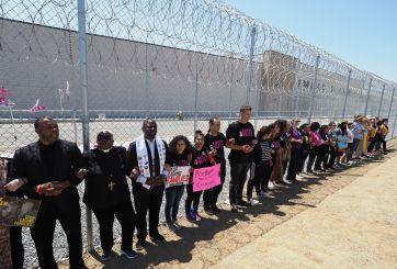 Agencia fronteriza no ofreció atención medica consistente a inmigrantes