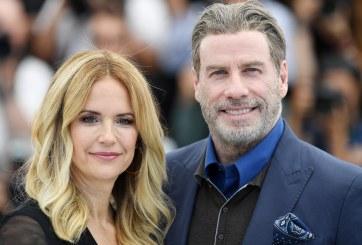 Murió Kelly Preston, esposa de John Travolta, debido al cáncer