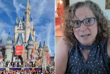 Heredera de Disney acusa a la compañía de poner en riesgo a empleados