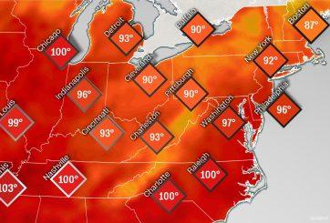 COVID y calor extremo: combinación peligrosa para los más vulnerables