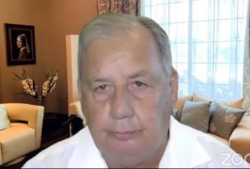 Juez del condado Hidalgo propone cierre total por dos semanas