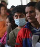 Corte bloquea orden de Trump contra inmigrantes centroamericanos