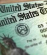 Republicanos incluirán cheques de estímulo en nuevo paquete