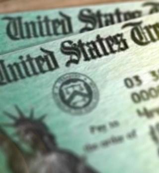 Cheques de estímulo podrían llegar la próxima semana, dice Mnuchin