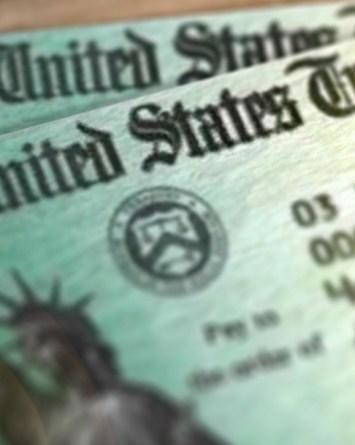 Nuevo plan bipartidista de la Cámara incluye cheques de estímulo