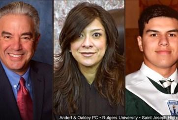 Encuentran muerto a sospechoso de matar hijo de jueza federal latina