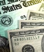 Casa Blanca señala urgencia de segunda ronda de cheques de estímulo
