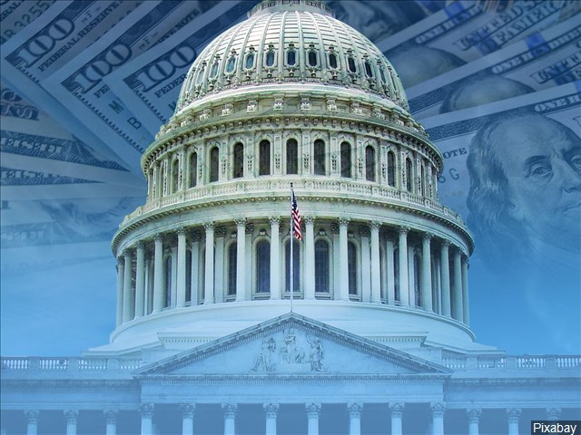congreso dinero
