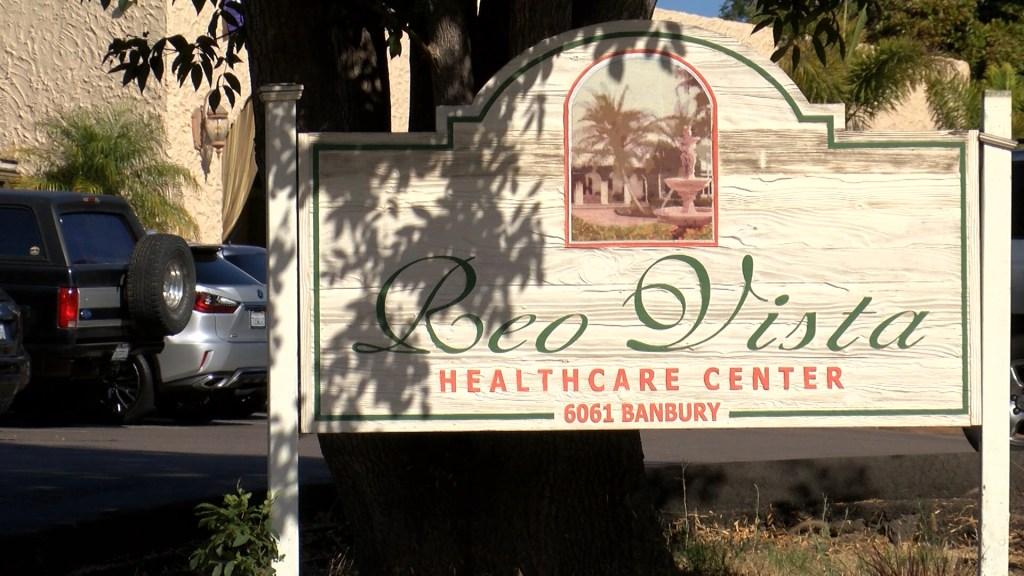 Reo Vista Healthcare Center