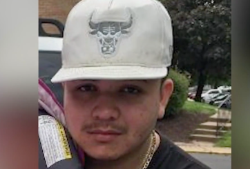 Salvadoreño acusado de homicidio en Annandale intentaba huir a México