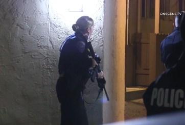 Arrestan a hombre por apuntarle a niños con un rifle en Chula Vista
