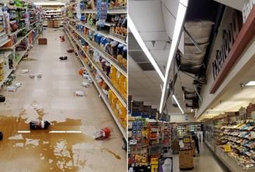 El terremoto más fuerte de NC en 94 años sacude el Sur de EE.UU.