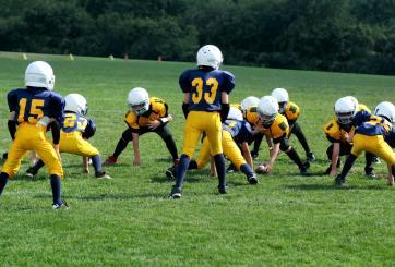 Comienzan los deportes en las escuelas del condado de Orange