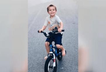 Padre dice que quien mató a su hijo pequeño fue su vecino por 8 años