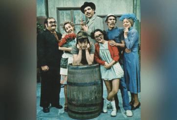 Florinda Meza critica la decisión de sacar a 'Chespirito' del aire