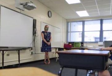 Escuelas públicas del condado Pinellas reabrieron sus puertas hoy