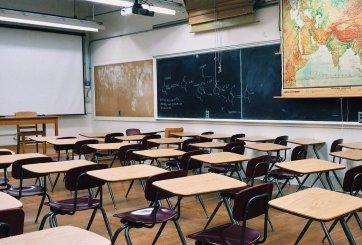 Escuela en Orlando tuvo que ser cerrada en su primer día de clases