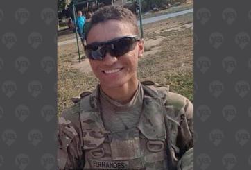 Buscan a otro soldado de Fort Hood; donde asesinaron a Vanessa Guillen