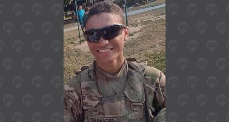 Encuentran cuerpo de soldado de Fort Hood tras denuncia de abuso sexual