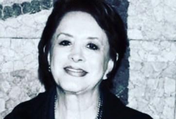 Muere la actriz mexicana Cecilia Romo