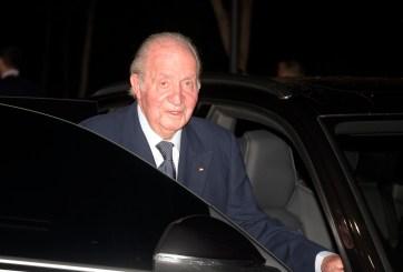 Rey emérito Juan Carlos I abandonará España tras escándalo