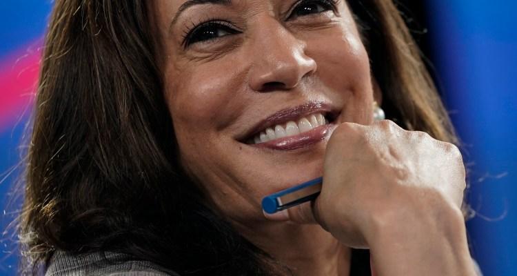 Como hija de inmigrantes, ¿puede Kamala Harris ser vicepresidenta?