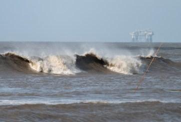 Una 'marejada ciclónica' es la mayor amenaza de un huracán, advierten