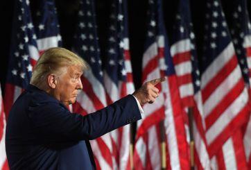 5 grandes mentiras de Trump en discurso de la Convención Republicana