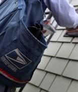 trabajador postal