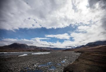 Administración Trump escavará Refugio Nacional en el Ártico por petróleo