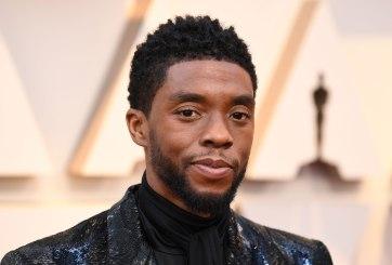 Muere Chadwick Boseman, estrella de Black Panther, a los 43 años