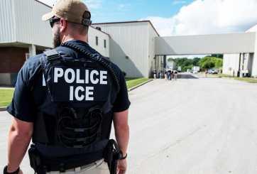 Centroamericano se encuentra en riesgo de la deportación