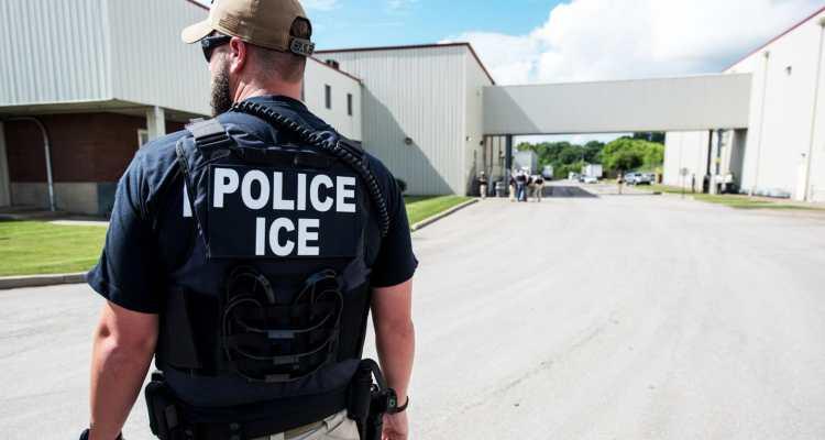 Preocupación ante varios operativos de ICE en Massachusetts