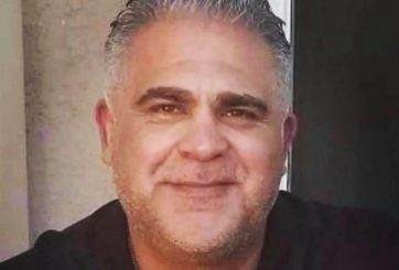 Encuentran el cadáver de bombero estadounidense desaparecido en Tijuana