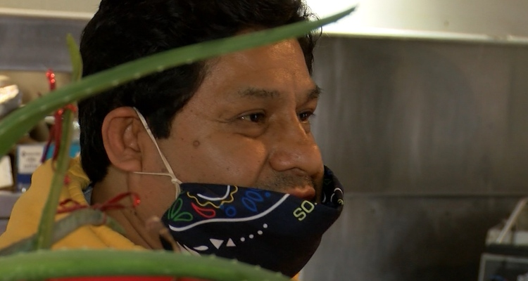 Dueño de restaurante no creía en el coronavirus y le arrebató la vida